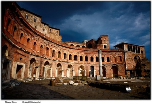 CC Flickr: Moyan Brenn, 2010 - Ancient Rome